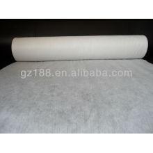 Cross Lapping Spunlace Vliesstoff 60% VIS und 40% PET, USD3150 / Tonne