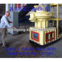 Holz Pellet Making Machine, Holz Sägemehl Pellet Maschine, Biomasse Pellet Maschine