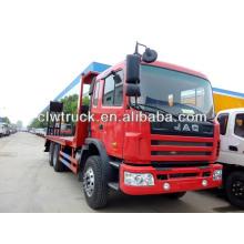 JAC 11 ton flatbed truck