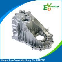 Aluminum CNC machinied parts