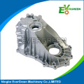 CNC Machinied Aluminiumteile