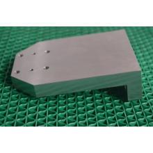 Bearbeitungsteile kundenspezifische Präzision CNC für Maschineriesestablesystem