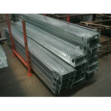 Galvanized Scaffolding Steel Plank for Construct Hook Galv Metal Plank