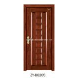 Interior Wooden Door (ZY-B6205)