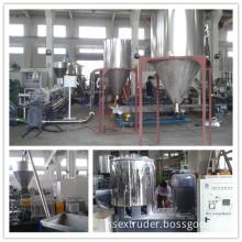 Promotion: PP PE PA PS ABS PVC Pellet Production Machinery