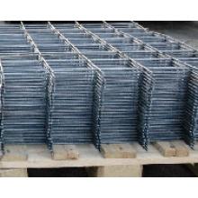 Material de construcción, panel de malla de alambre soldado