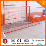 6ft*10ft Canada mobile temporary fencing panels