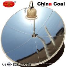 Ym-120 Tragbarer Regenschirm Solar Power Cooker