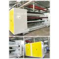 línea de película transpirable de fundición PE Modelo BFM2900