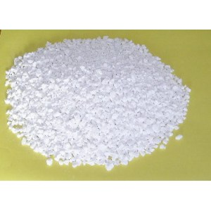 Calcium chloride Snow melting agent