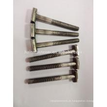 Parafuso do aço inoxidável t do fornecedor da fábrica do OEM jiaxing