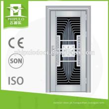 prevenção de ferrugem porta de segurança de aço inoxidável novos produtos 2016