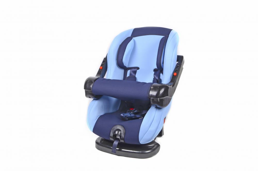 Shield Safety Baby Car Seat