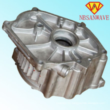 Aluminum Die Casting C Gasoline Engine High Cover