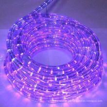 Luz LED de tira suave