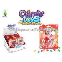 Launcher candy toys