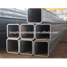 ERW square steel pipe & tube made in china