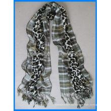 Шарф pashmina, шарф полиэфира, шарф способа