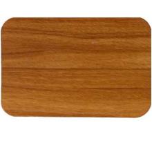 Wooden Finish Aluminum Composite Panel