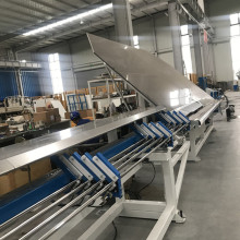 Bending machine for Aluminum Profile