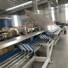 Máquina de dobra para perfil de alumínio