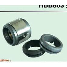 Multi-Spring Standard Mechanical Seal (HBB803)
