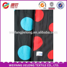 Производитель Китай экран pringting nonwoven рейона ткани