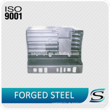 Kundenspezifischer Entwurf Druckguss-Aluminiumkasten