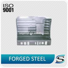 Kundenspezifischer Entwurf Druckguss-Aluminium-Box