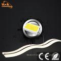 La lumière blanche économiseuse d'énergie 2835 LED ébrèche la lumière pendante d'intérieur