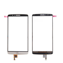 Grey White Gold Replacement Touchscreen for LG G3 Digitizer