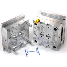 OEM low price small plastic containers injection mold
