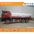 Shacman M3000 8x4 Water Washing Tank Vehicle