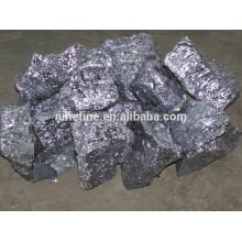 Terrón / polvo de silicio Ferro