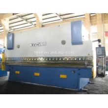 Machines de freins à presse usées WC67K 800T