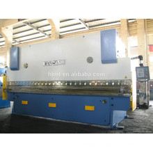 WC67K 800T used press brake machines