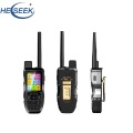 GSM WCDMA Network GPS Walkie Talkie Phone