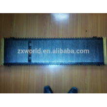 BLT hairline aço inoxidável travoaltor placa-XJ1000SX-1