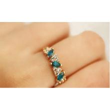 Модные обручальные кольца для новобрачных