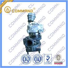 OEM: 078145701H A6 k03 piezas de automóvil turbo
