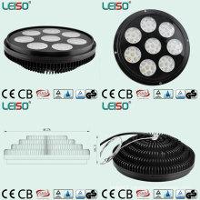 2700k with Unique Design LED PAR53 in Nichia LEDs (J)