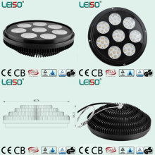 2700k com design exclusivo LED PAR53 em Nichia LEDs (J)