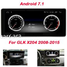 GLK X204 13-15 Benz Navigation