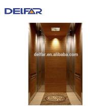 L'ascenseur à passagers stable à prix économique et à usage public