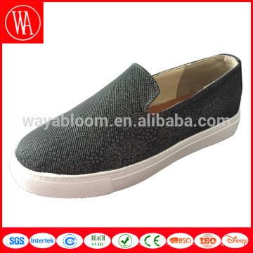 новый кожаный верхний ночник модная женская обувь