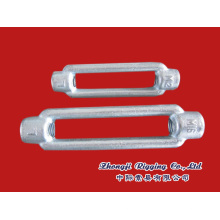 DIN1480 drop forged turnbuckle body