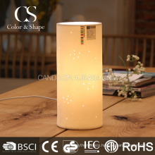 2016 modern ceramic fashion table lamp for hotel