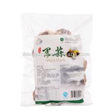 El ajo negro natural más sano verde 500g / caja