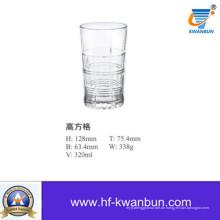 Form Glas Teetasse Glas Tasse Bier Tasse Küchenartikel Kb-Hn0806
