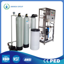 Sistem Filter Industrial RO Water Treatment